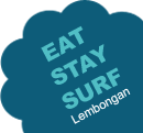 Surf,Eat,Stay - Bali